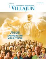 Marzo de2015| Jesús Salvachunmi Minishtinchi