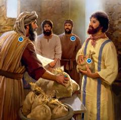 ارباب به حساب غلامان رسیدگی میکند