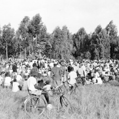 A district assembly in Malawi