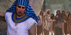 Yozefu ariko arumva bene wabo bicuza ku mabi bamukoreye