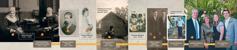 Časovna premica Kevina Williamsa in njegovih prednikov