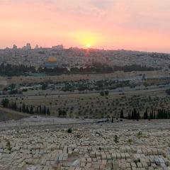 Israel na ini a ten disi