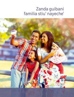 Zanda guibani familia stiu' nayeche'
