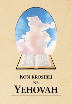 Kon krosibei na Yehovah