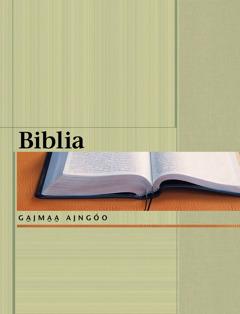 Biblia ga̱jma̱a̱ ajngóo