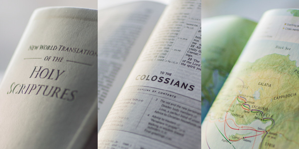The 2013 Revision of the New World Translation Bible | Study