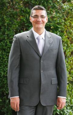 Alain Broggio