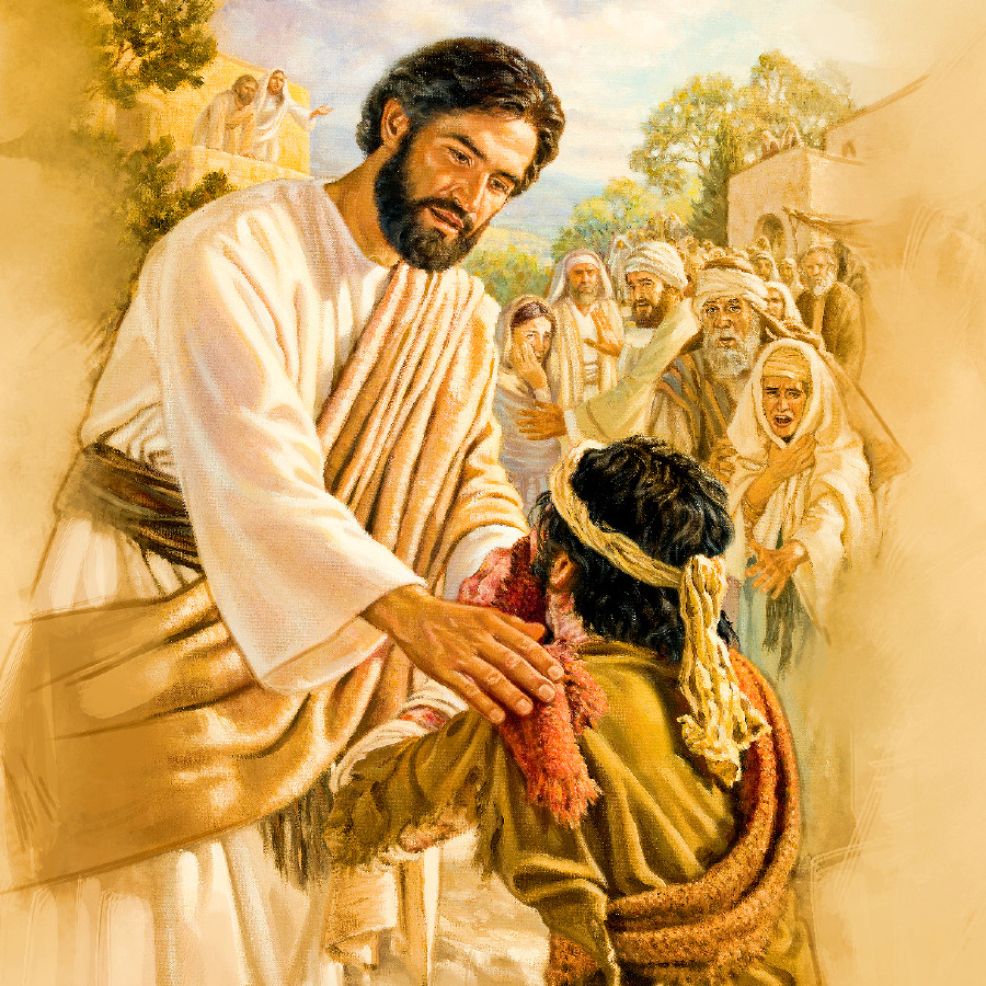 Jesus' Dealings With Lepers | Divorce in the Bible