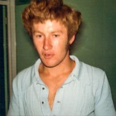 Josef Mutke som ung