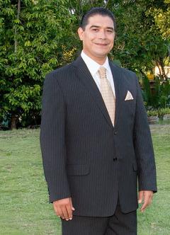 Adrián De la Fuente