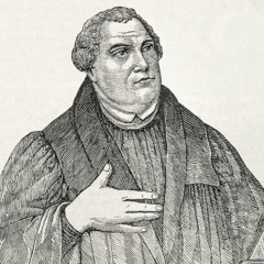 UMartin Luther
