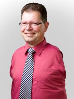 Bernhard Merten