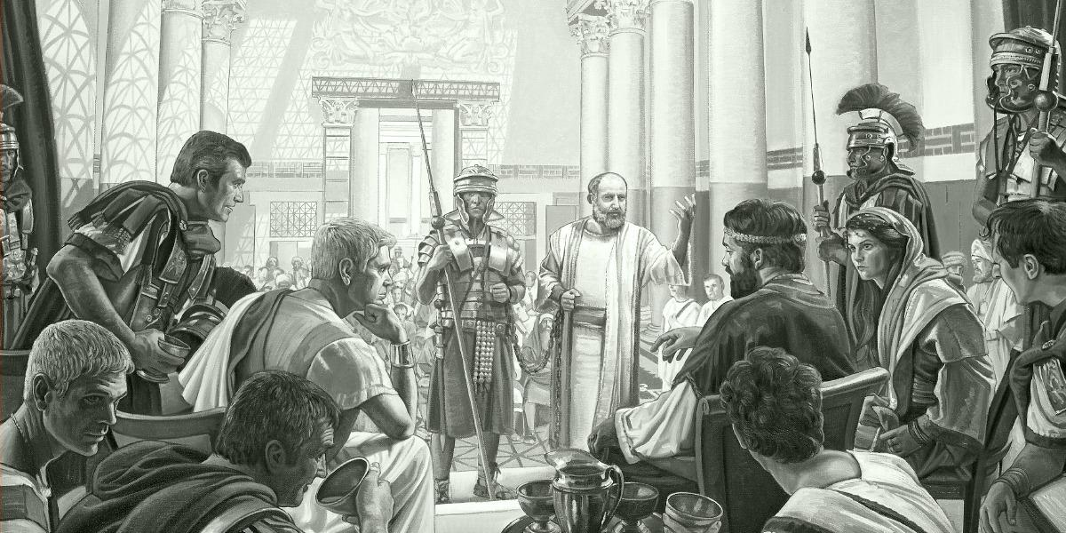 """Résultat de recherche d'images pour """"Agrippa paul jw"""""""