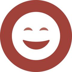 Ein Smiley