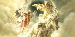 De fire apokalyptiske ryttere