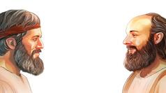 بولس وبرنابا