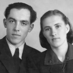 Si Pavel ug Maria Sivulsky