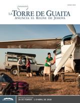 La Torre de Guaita. Edició d'estudi, gener 2018