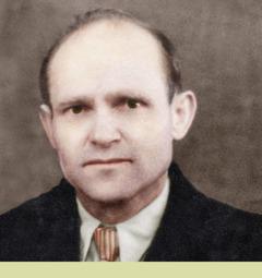 O Emil Yantzen