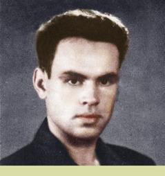 O Victor Vinter
