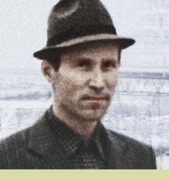 O Nikolai Chimpoesh