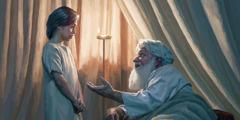 Teopixki Elí okilui Samuel ken kinankilis Jehová