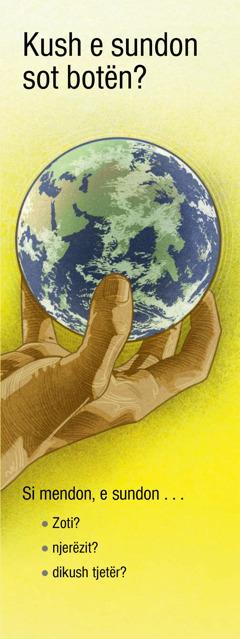 Kush e sundon sot botën?