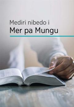 Mediri nibedo i mer pa Mungu