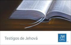 Tarjeta de contacto JW.ORG
