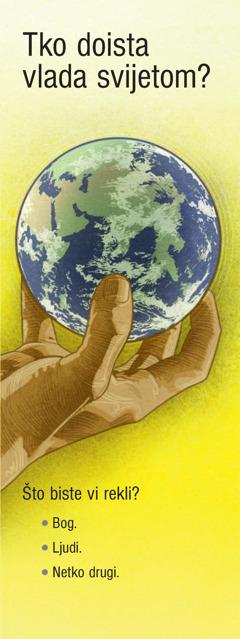 Tko doista vlada svijetom?