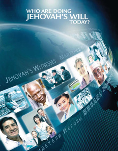 Who Are Doing Jehovah's Will Today?