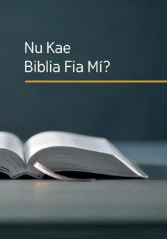 Nu Kae Biblia Fia Mí?