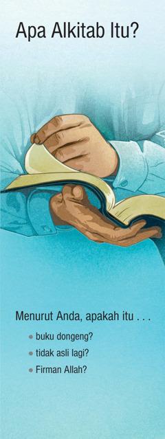 Apa Alkitab Itu?