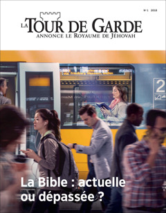 L'édition publique de La Tour de Garde