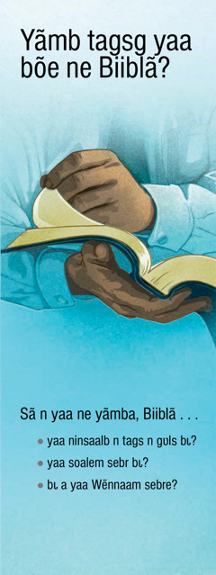 Yãmb tagsg yaa bõe ne Biiblã?