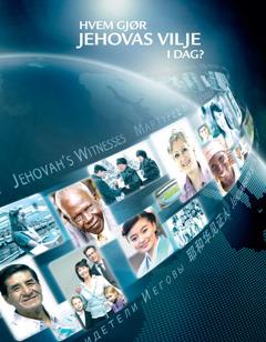 Hvem gjør Jehovas vilje i dag?