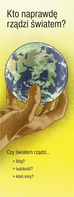 Kto naprawdę rządzi światem?