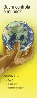 Quem Controla o Mundo?