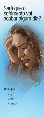 O Sofrimento Vai Acabar Algum Dia?