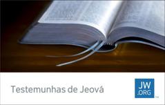 Cartão de visitas do JW.ORG