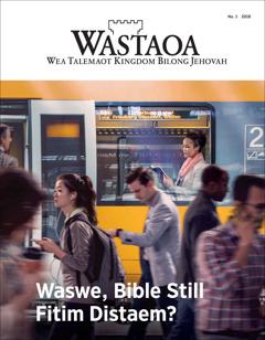 Pablik Wastaoa