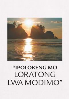 Ipolokeng mo Loratong Lwa Modimo