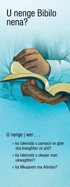 U Nenge Bibilo Nena?