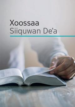 Xoossaa Siiquwan Deˈa