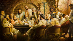 The first-century governing body
