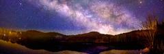 En stjerneklar nat