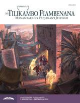Ny Tilikambo Fiambenana Gazety Fianarana, Jona 2019