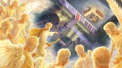 Ovaengeli mave tarere ovaporise tji mave i kondjuwo pu pe kara ovakarere va Jehova mbu va worongana pamwe potjitiha