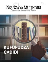 N.°1 2020| Kufufudza Cadidi