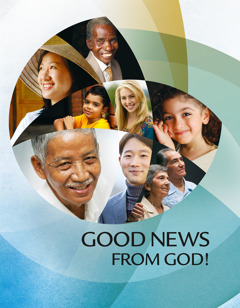 Good News From God! brochure